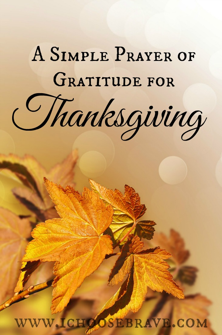 thanksgiving prayer God, there are days we do not feel grateful when we are anxious or angry when we feel alone when we do not understand what is happening in th.