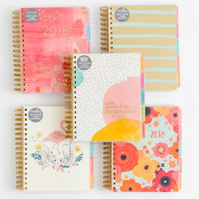 DaySpring Agenda Planner Review – What's to love!