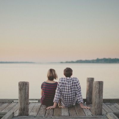 To the Wife Wishing Her Husband Followed Christ More, Better, or At All